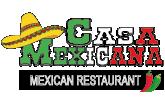 CASA MEXICANA-Mexican Restaurant
